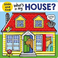 Whats in My House?