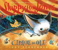 Skippyjon Jones Cirque de Olé
