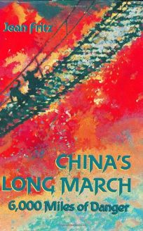 Chinas Long March
