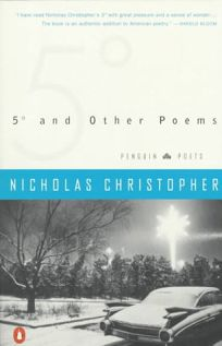 5 Degrees and Other Poems