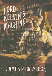 Lord Kelvins Machine