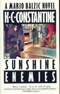 Sunshine Enemies