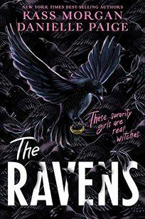 The Ravens The Ravens #1