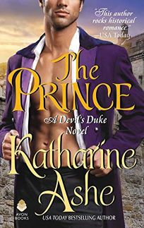 The Prince: A Devil's Duke Novel