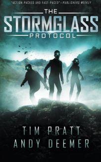 The Stormglass Protocol