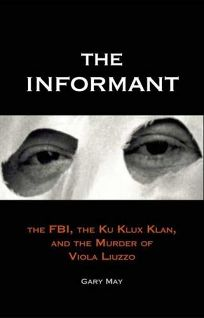 THE INFORMANT: The FBI