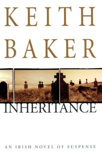 Inheritance: A Novel of Ireland