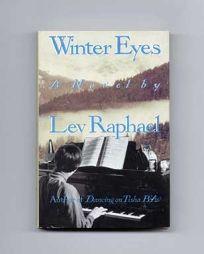 Winter Eyes: A Novel about Secrets