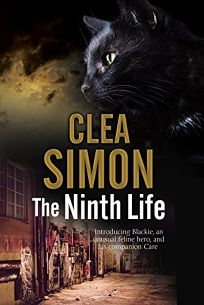 The Ninth Life: A Blackie and Care Mystery