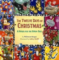 The Twelve Days of Christmas: A Piata for the Pion Tree