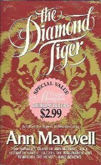 The Diamond Tiger