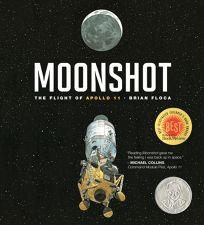 Moonshot: The Flight of Apollo 11