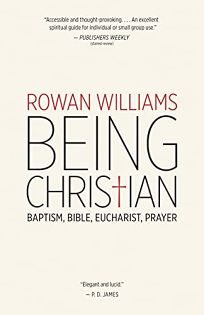 Being Christian: Baptism