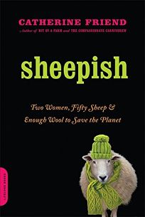 Sheepish: Two Women