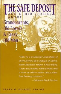 The Safe Deposit and Other Stories about Grandparents