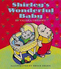 SHIRLEYS WONDERFUL BABY
