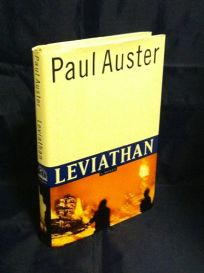 Leviathan: 2a Novel
