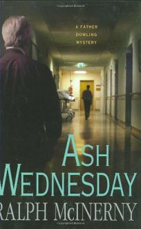 Ash Wednesday: A Father Dowling Mystery
