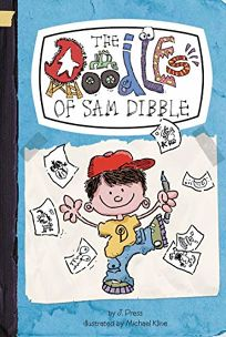 The Doodles of Sam Dibble