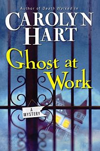 Ghost at Work: A Bailey Ruth Mystery