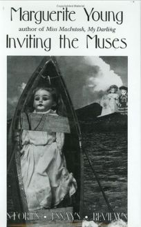Inviting the Muses: Stories
