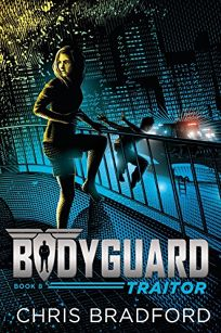 Bodyguard: Traitor Book 8