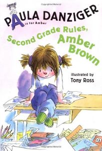 Second Grade Rules