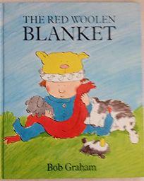 The Red Woolen Blanket
