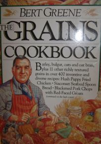 The Grains Cookbook