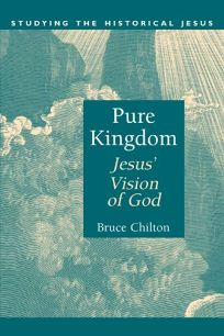Pure Kingdom: Jesus Vision of God