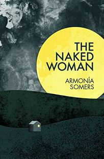 Image result for Armonía Somers, The Naked Woman