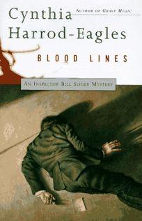 Blood Lines: An Inspector Bill Slider Mystery