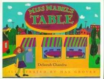 Miss Mabels Table