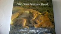 The Lion Family Book