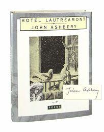 Hotel Lautreamont