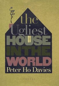 The Ugliest House in the World: Stories