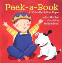 Peek-A-Book: 3