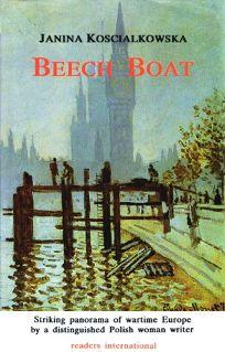Beech Boat