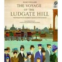 The Voyage of the Ludgate Hill: Travels with Robert Louis Stevenson