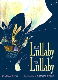 From Lullaby to Lullaby from Lullaby to Lullaby