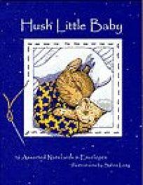 Hush Little Baby Little Notes