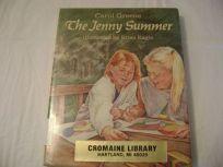 The Jenny Summer