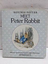 Meet Peter Rabbit