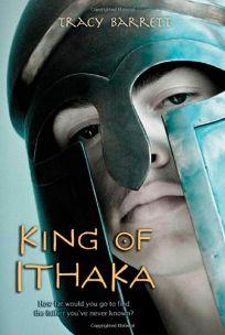 King of Ithaka