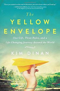 The Yellow Envelope: One Gift