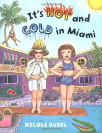Its Hot and Cold in Miami