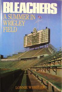 Bleachers: A Summer in Wrigley Field