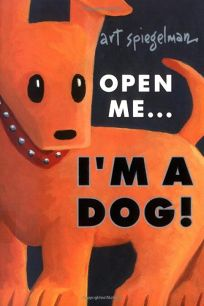 Open Me...Im a Dog!