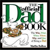 The Official Dad Book: The Who