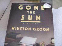 Gone the Sun